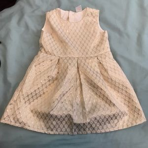 Carter's holiday dress